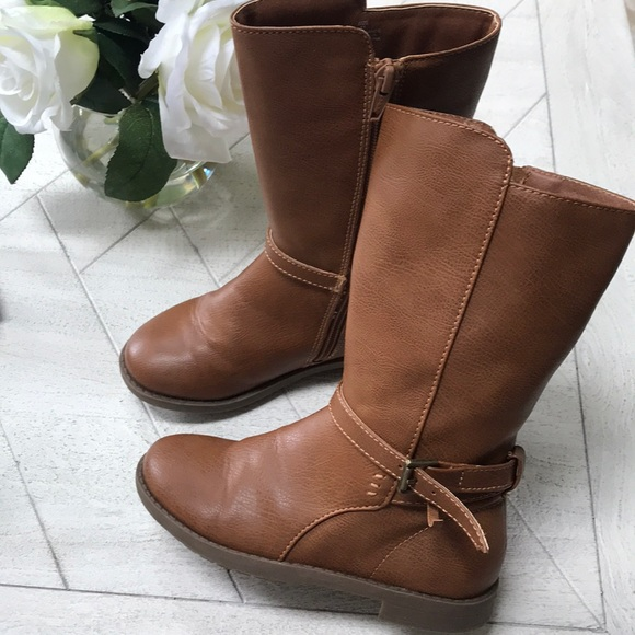 Girls Boots From Childrens Place